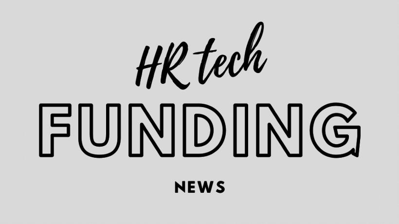hr tech funding news