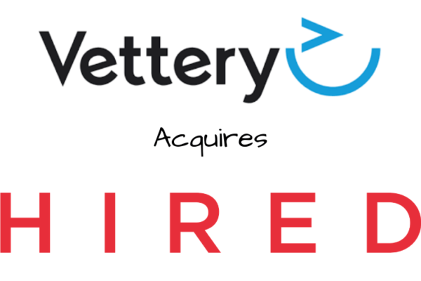 vettery acquires hired
