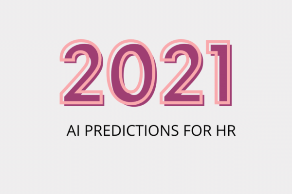 AI in HR predictions