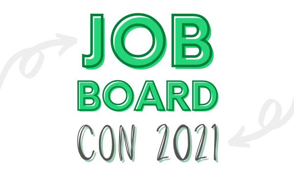 job board conference