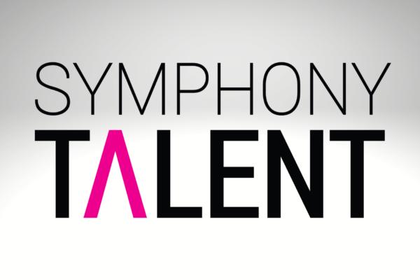 symphony talent com